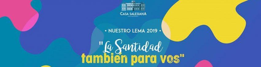 Nuestro LEMA 2019