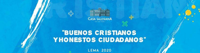 Buenos CRISTIANOS