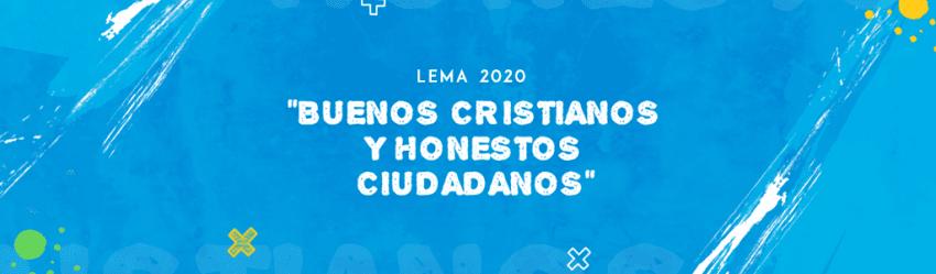 Buenos Cristianos y honestos ciudadanos